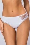 Dámske nohavičky Gorsenia Anne Marie K166 biele